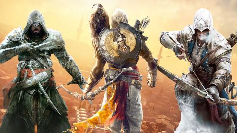 L'univers Assassin's Creed: Notre avis sur les romans