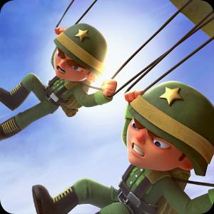War Heroes sur iOS
