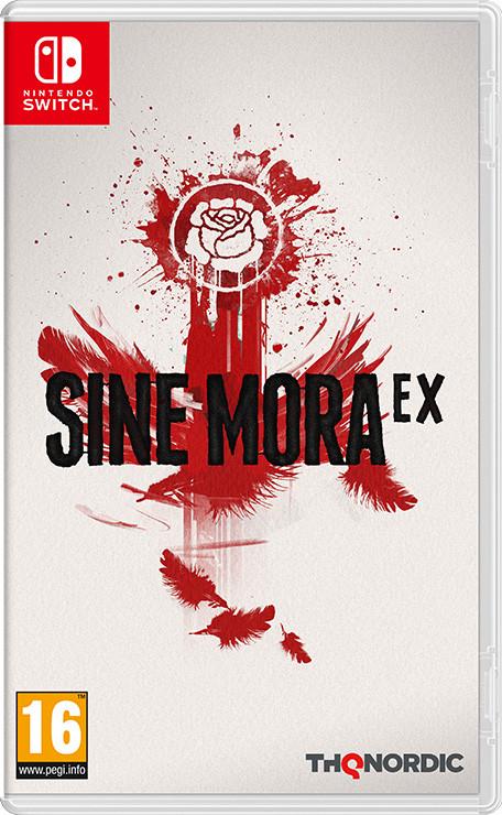 Sine Mora Ex sur Switch