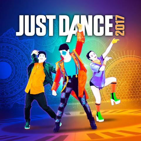 Just Dance 2017 sur Switch