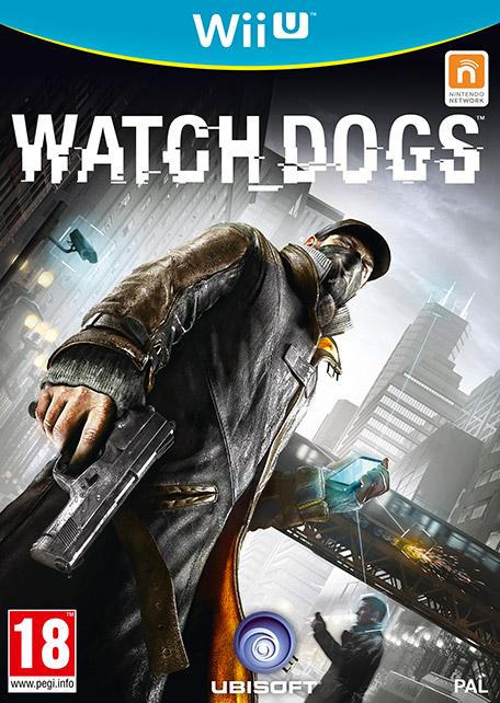 Watch Dogs sur WiiU