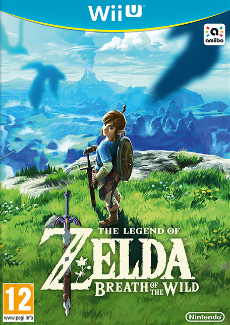 The Legend of Zelda : Breath of the Wild sur WiiU