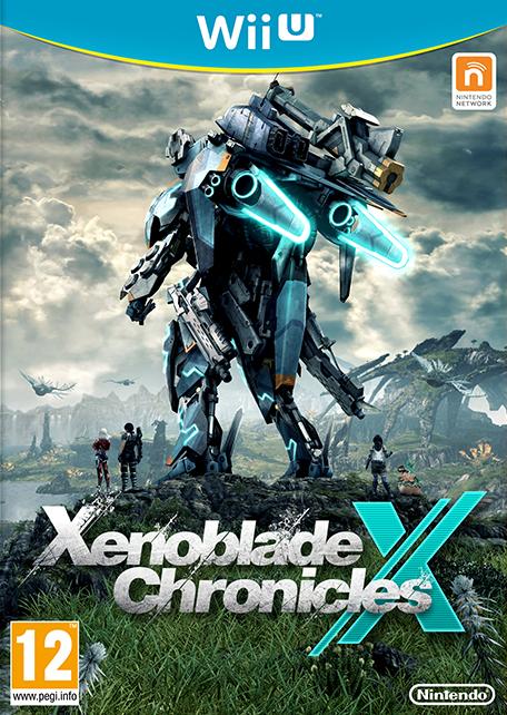 Xenoblade Chronicles X sur WiiU