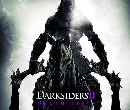 Darksiders II sur WiiU