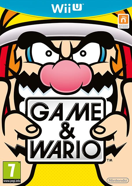 Game & Wario sur WiiU