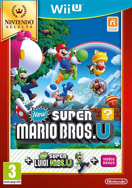 Wii U : Le plus gros line-up de l'histoire de Nintendo