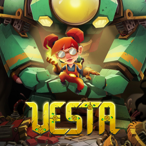 Vesta sur PS4