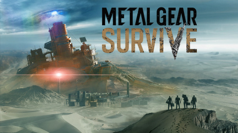 Metal Gear Survive : Opportuniste mais solide ?