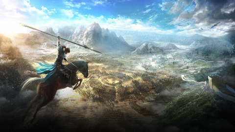 Jaquette de Dynasty Warriors 9 : Les fonctionnalités du monde ouvert