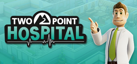 Two Point Hospital sur PC
