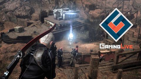 Metal Gear Survive : Tour d'horizon solo et multi après 3 heures de jeu...