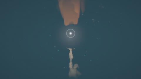 InnerSpace : Les premières minutes du jeu