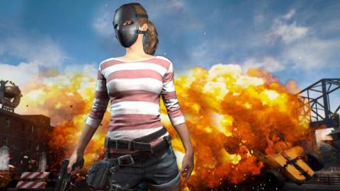 PlayerUnknown's Battlegrounds s'optimise davantage sur PC