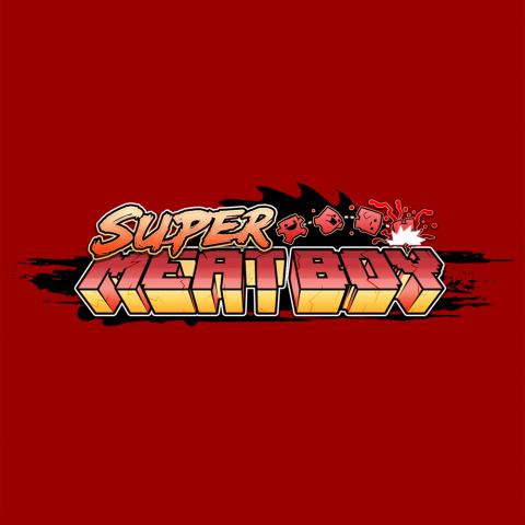 Super Meat Boy sur Switch