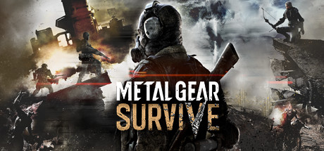 Metal Gear Survive sur PC