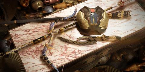 Jaquette de Assassin's Creed Origins : Que diriez-vous de devenir tout-puissant ?