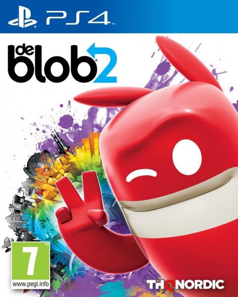 de Blob 2 sur PS4