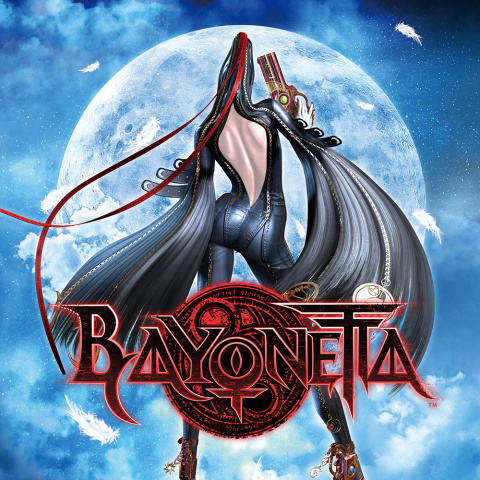 Bayonetta sur Switch