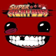 Super Meat Boy sur PS4