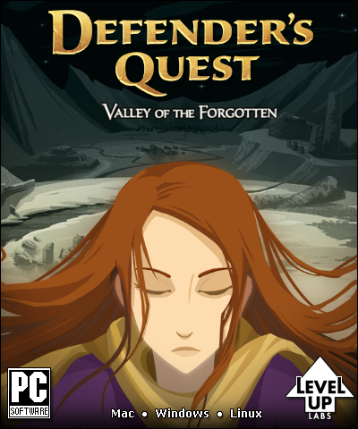 Defender's Quest : Valley of the Forgotten
