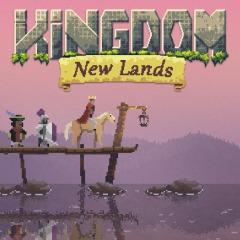 Kingdom : New Lands sur PS4