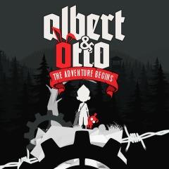 Albert et Otto : l'aventure commence sur PS4