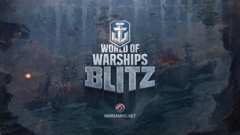 Jaquette de Plongez dès aujourd'hui dans World of Warships Blitz sur mobile