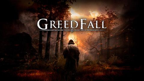 Greedfall sur PC