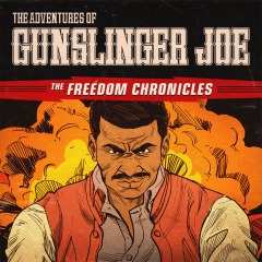 Wolfenstein II : Freedom Chronicles - Les Aventures de Gunslinger Joe sur PC
