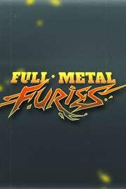 Full Metal Furies sur ONE