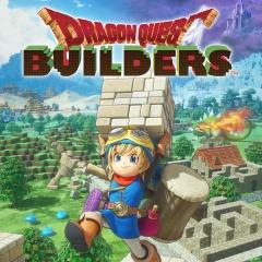 Dragon Quest Builders sur Vita