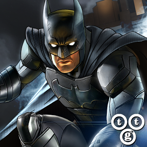 Batman : The Enemy Within - Episode 4 : Scélérats de vaudeville sur iOS