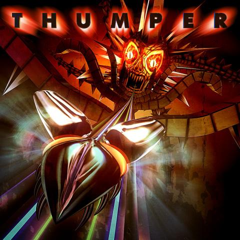Thumper sur PS4