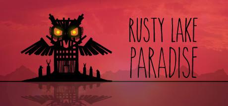 Rusty Lake Paradise sur Mac
