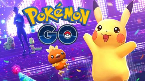 Pokémon GO, mise à jour : Kyogre plus facile à capturer, les Pokémon Shiny mieux indiqués... Tout ce qu'il faut savoir