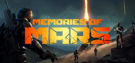 Memories of Mars sur PC