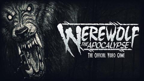 Werewolf : The Apocalypse - Earthblood