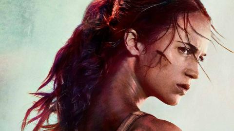 Tomb Raider : Une 2ème bande-annonce misant encore plus sur le fan service
