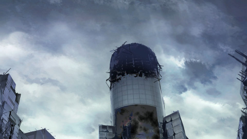Chaos; Child : Terreur sismique à Tokyo