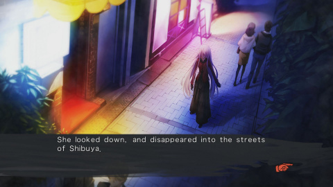 Chaos; Child : Une expérience narrative palpitante et horrifique