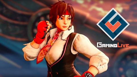Street Fighter V : Arcade Edition - Mode Arcade et V-Trigger II