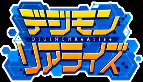 Digimon ReArise sur iOS