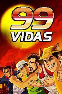 99Vidas sur Vita