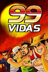 99Vidas sur PS4