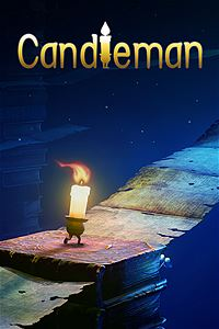 Candleman sur ONE