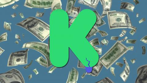 Kickstarter : vers un nouveau déclin en 2018 ?