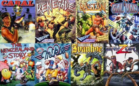 Bob Wakelin, illustrateur des jaquettes des années 80, est mort