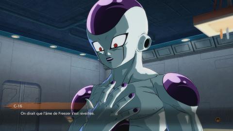 Dragon Ball FighterZ : Goku de Dragon Ball GT annoncé