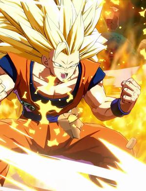 Dragon Ball FighterZ : le bijou tant attendu