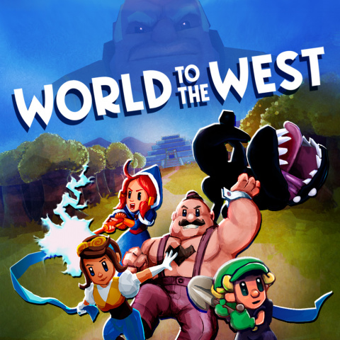 World to the West sur Switch